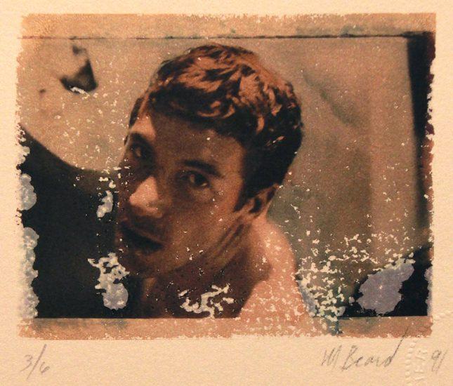 Mark Beard, Untitled (Aiden 4)