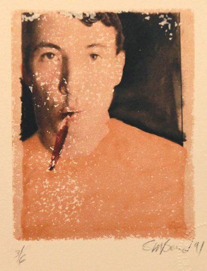 Mark Beard, Untitled (Aiden 5)
