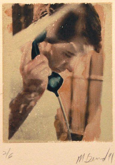 Mark Beard, Untitled (Aiden 7)