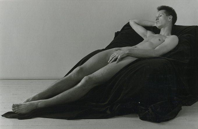 Marsha Burns, Untitled 45926