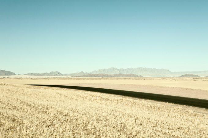 Zack Seckler, Namib Naukluft