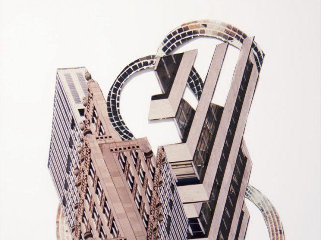 Jessica Rosen, The City