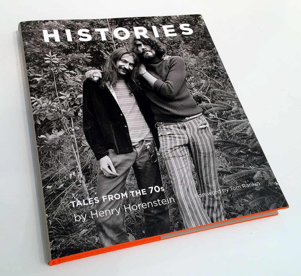 Henry Horenstein, Histories: Tales from the 70s