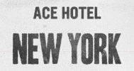 "Lissa Rivera   ""Lissa Rivera,"" Ace Hotel blog"