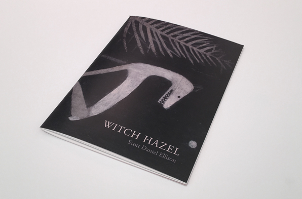 Scott Daniel Ellison | Witch Hazel