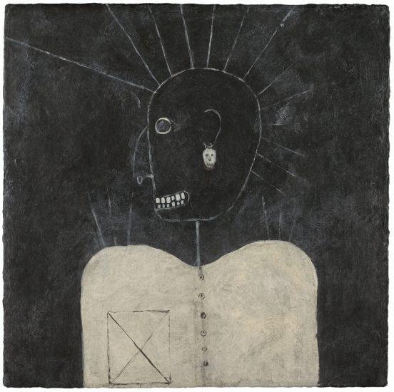 Scott Daniel Ellison, Punk