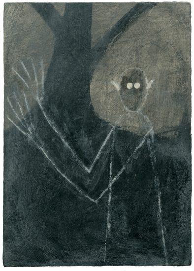 Scott Daniel Ellison, Vampire