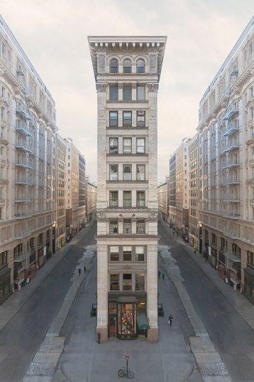 Marc Yankus, Nineteenth Street_
