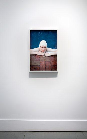 Lissa Rivera, Beautiful Boy, Installation Image VI