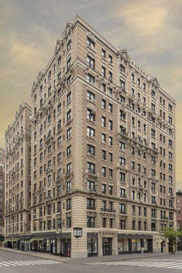 Marc Yankus, The Van Dyke Building