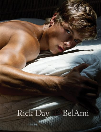 Bel Ami Book Cover