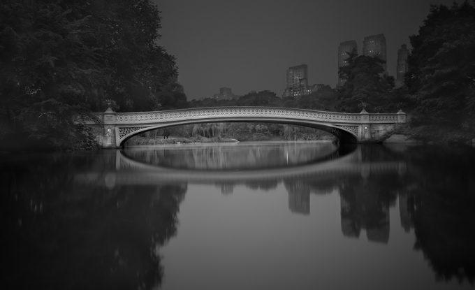Michael Massaia, Bow Bridge