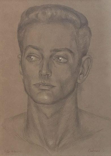 Cadmus, Peter Hanson