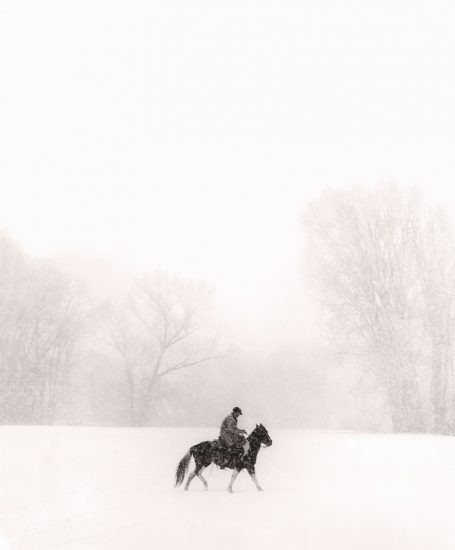 Michael Crouser, Snow