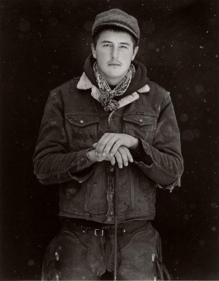 Michael Crouser, Colton, Burns, Colorado