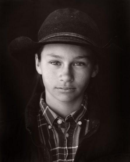 Michael Crouser, Madison, Burns, Colorado