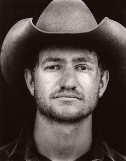 Michael Crouser, Nate, Hotchkiss, Colorado