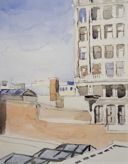 Kathryn Keller, E Street