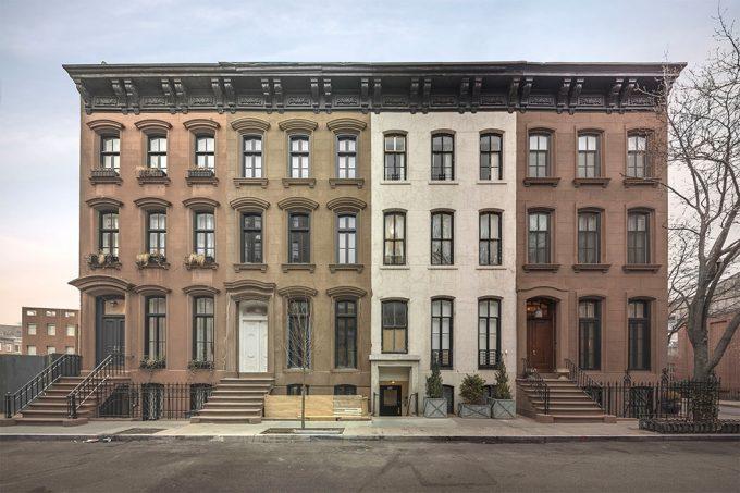 Four Buildings-Marc Yankus 2017-980
