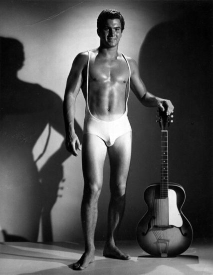 Bruce of LA, Bill Gregg