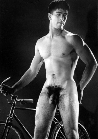 Bruce of LA, Bart Horne
