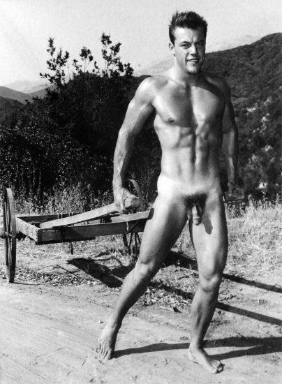 Bruce of LA, Hugh Pendleton