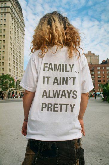 Barnett, Family