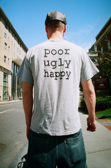 Barnett, Poor Ugly Happy