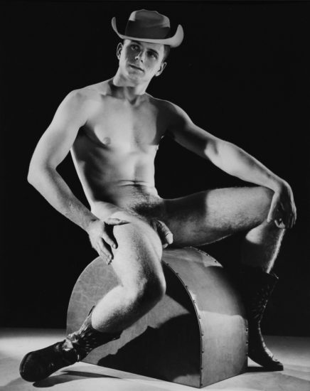 Bruce of LA, David Gregory