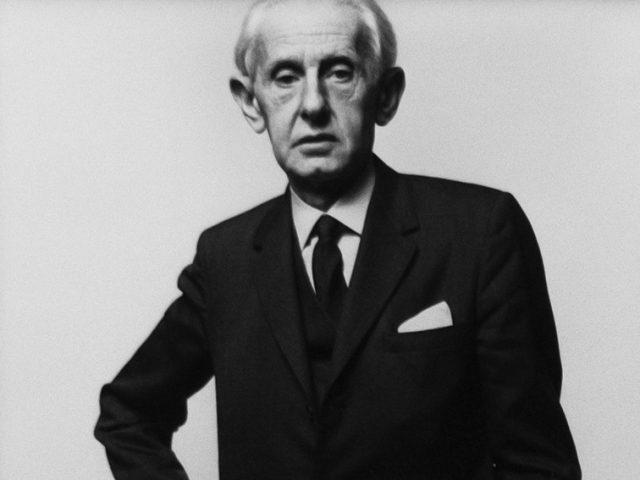 Richard Avedon, Dr. Lothar Kalinowski, Psychiatrist