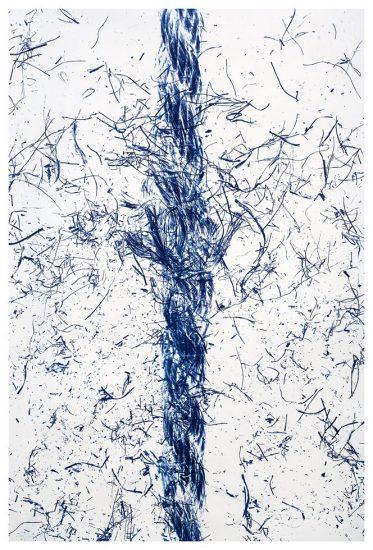 Brian Buckley, Rope