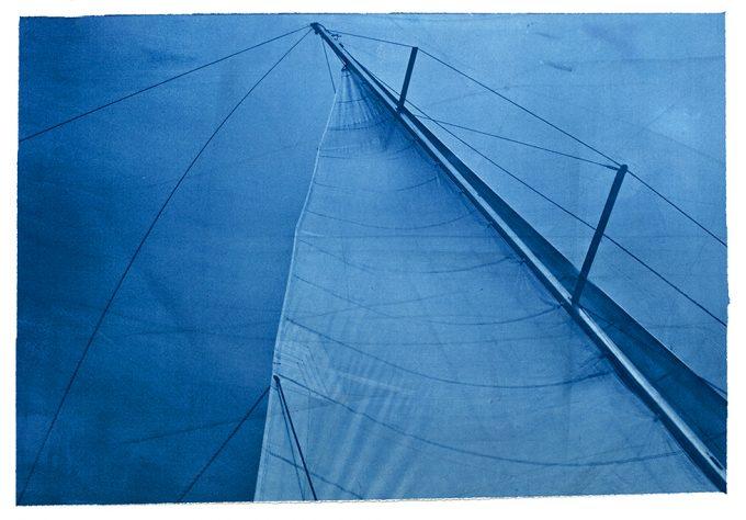 Brian Buckley, Twilight Voyage