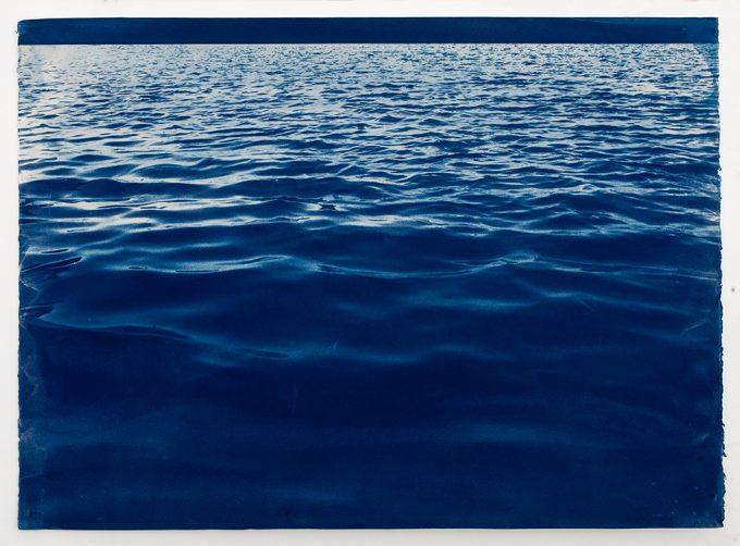 Brian Buckley, Wine Dark Sea IX