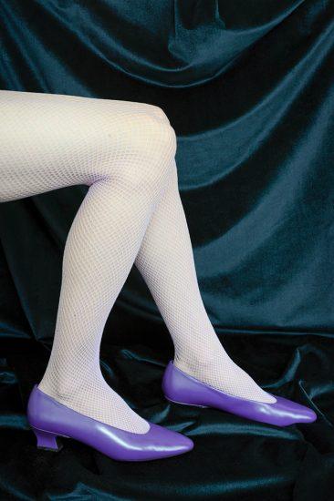 Lissa Rivera, Legs