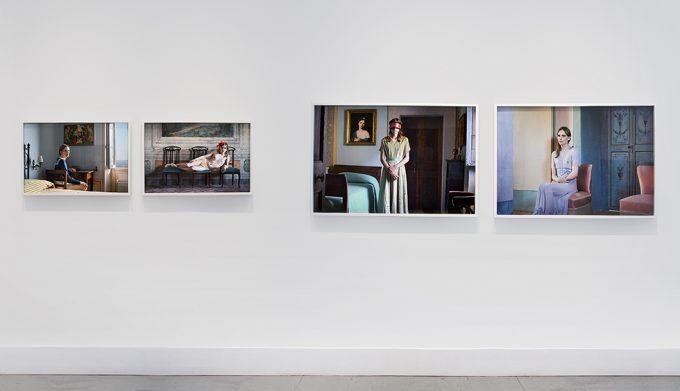 Lissa Rivera, Beautiful Boy, Installation Image VII