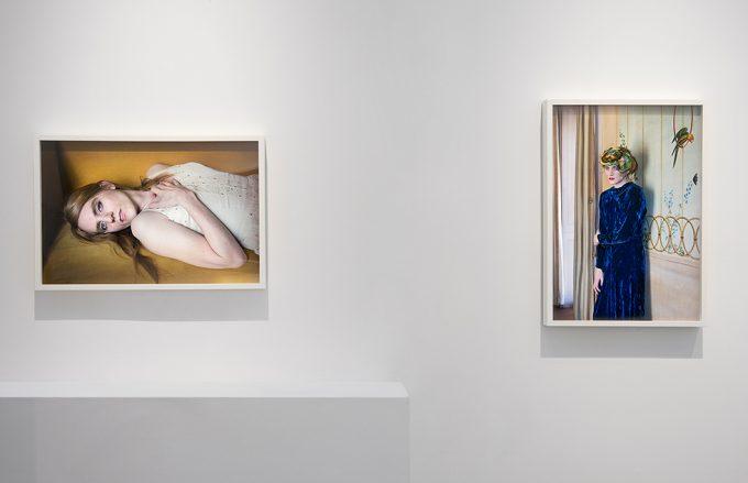 Lissa Rivera, Beautiful Boy, Installation Image VIII
