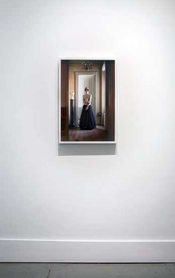 Lissa Rivera, Beautiful Boy, Installation Image IX