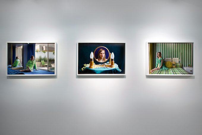 Lissa Rivera, Beautiful Boy, Installation Image XII