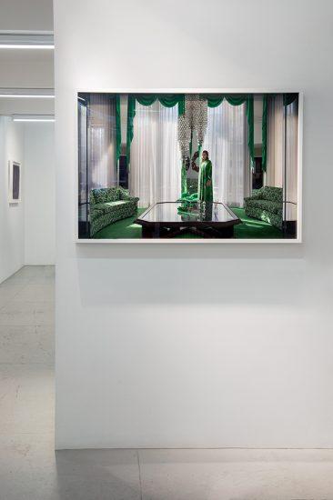 Lissa Rivera, Beautiful Boy, Installation Image XIII
