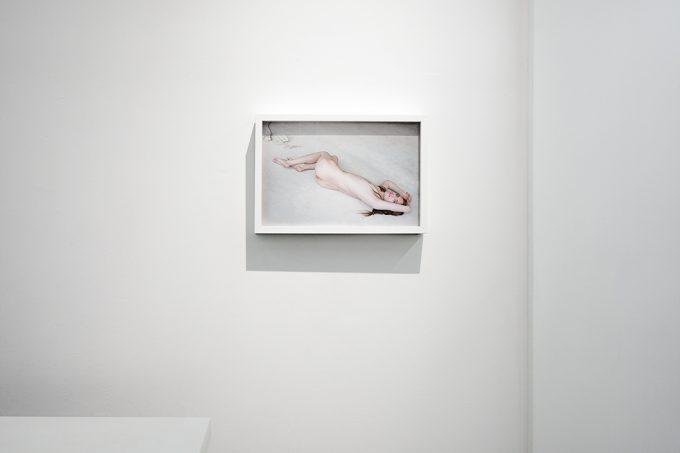 Lissa Rivera, Beautiful Boy, Installation Image XIV