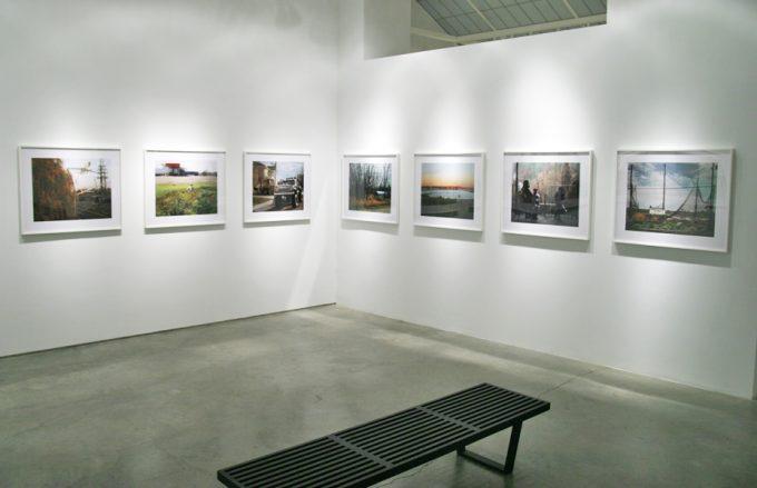 Joshua Lutz, Installation Image I