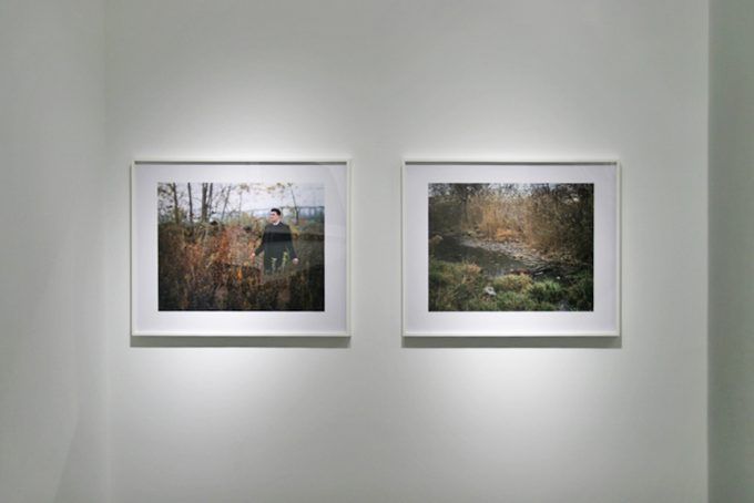 Joshua Lutz, Installation Image II