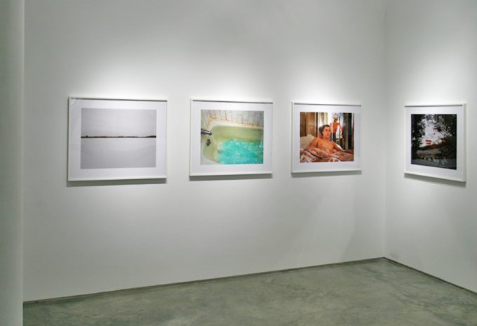 Joshua Lutz, Installation Image III