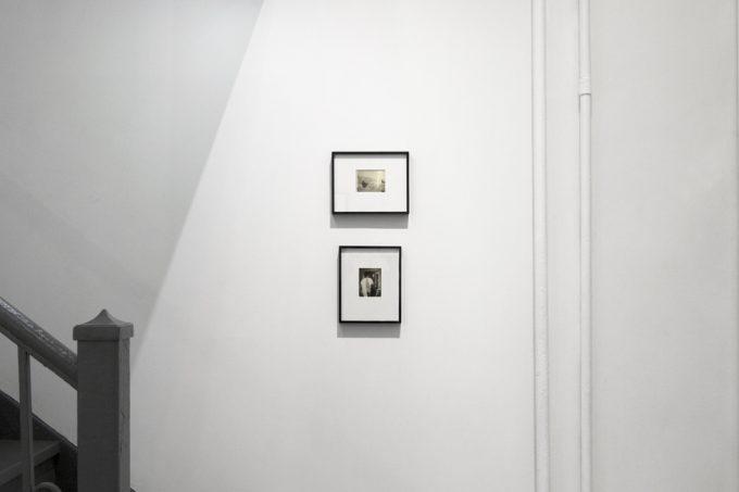 Mark Morrisroe, Installation Image VI