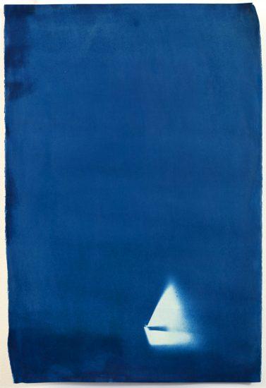 Brian Buckley, Untitled (Ghost Ship XV)