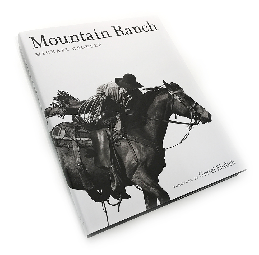 Michael Crouser | Mountain Ranch