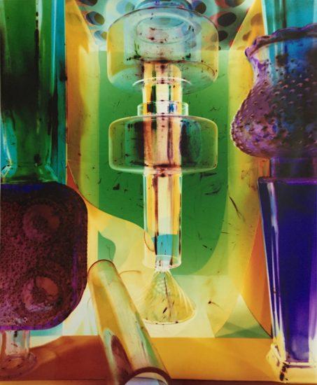 Robert Calafiore, Untitled (Still Life #11)