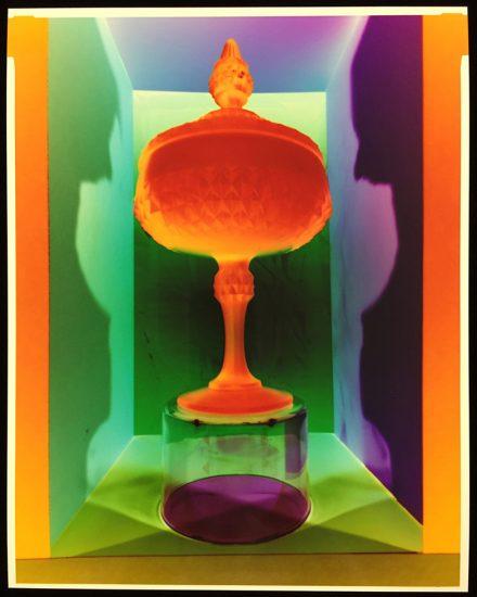 Robert Calafiore, Untitled (Still Life #29)