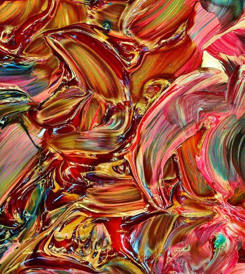 Jill Greenberg, 160124 Painting 001 1