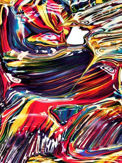 Jill Greenberg, 160202 Painting 064